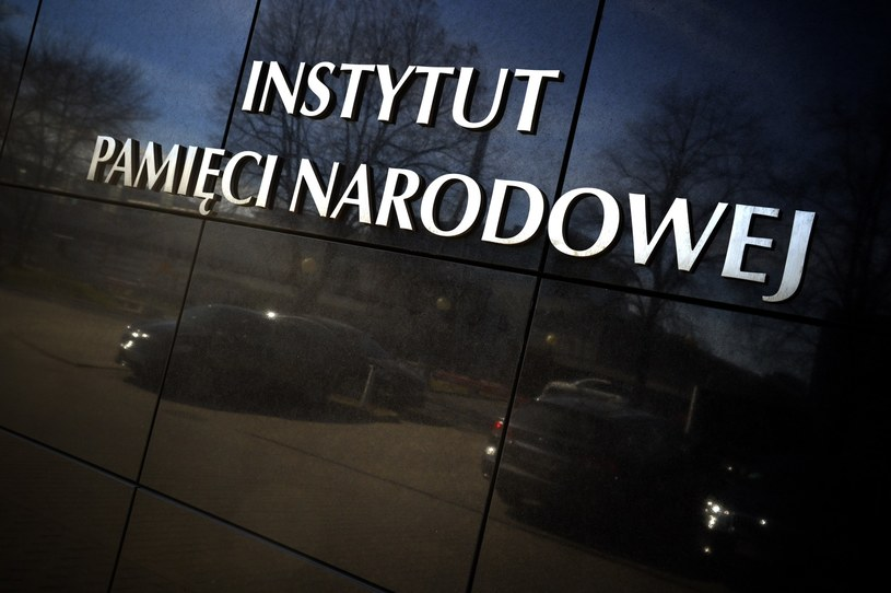 Siedziba IPN, zdjęcie ilustracyjne /Włodzimierz Wasyluk /East News