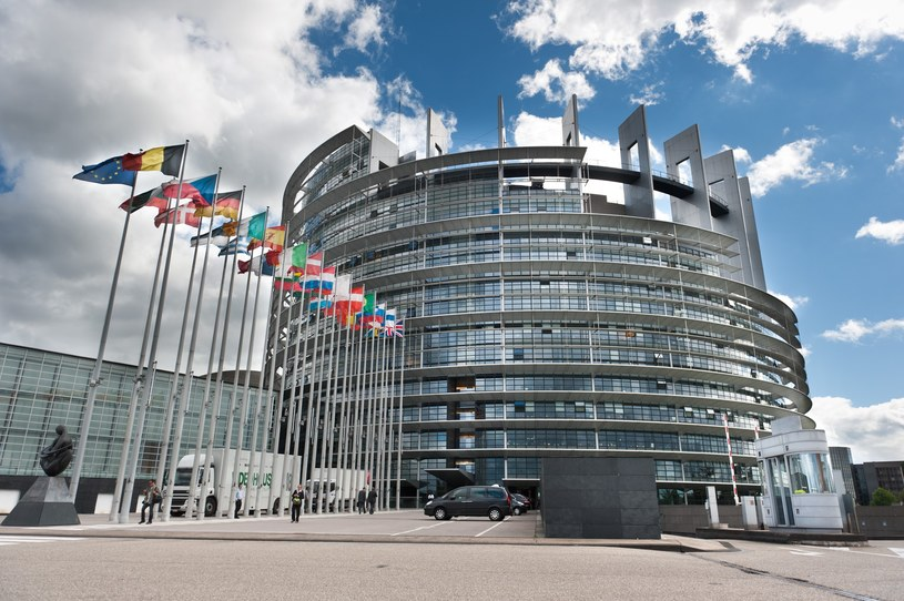 Siedziba PE; zdj. ilustracyjne /Bartosz Krupa /East News