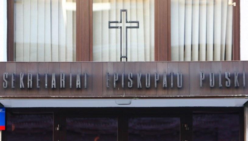 Siedziba Sekretatriatu Episkopatu Polski /S. Kowalczuk /East News