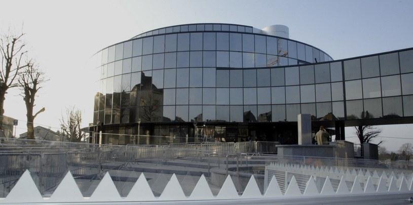 Siedziba Trybunału Sprawiedliwości UE /AFP