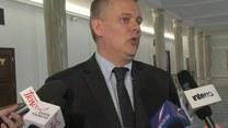 Siemoniak (PO) o ekshumacjach ofiar katastrofy smoleńskiej (TV Interia)