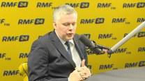Siemoniak w Porannej rozmowie RMF (17.03.17)