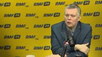 Siemoniak w Porannej rozmowie RMF (20.04.18)
