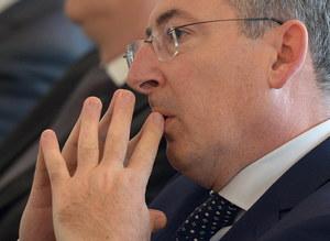 Sienkiewicz: Na Ukrainie mamy już wojnę