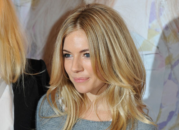Sienna Miller  /Getty Images/Flash Press Media