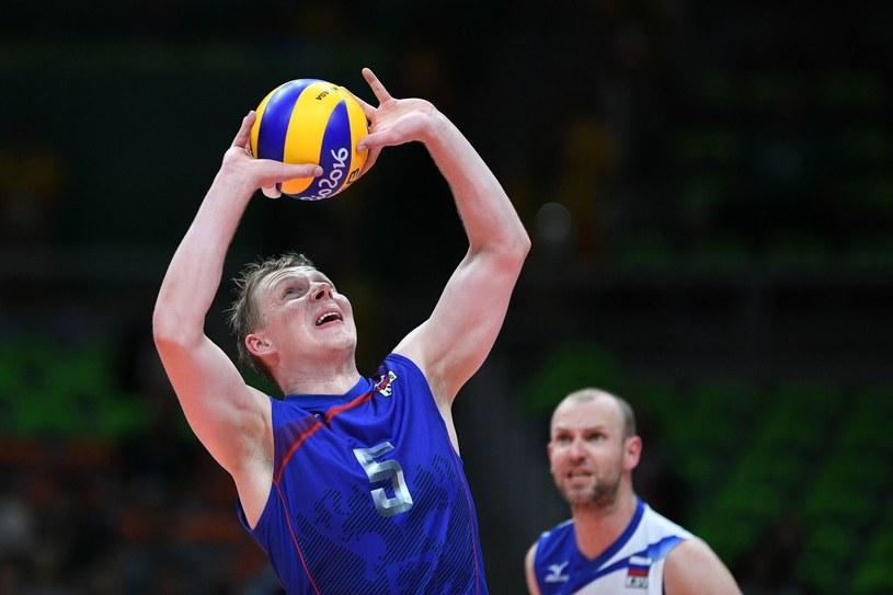 Siergiej Grankin /AFP