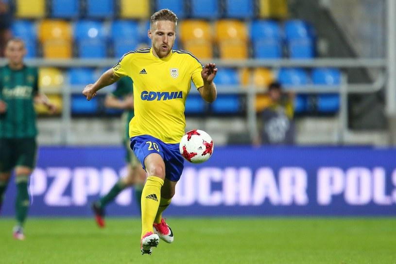 Siergiej Kriwiec /Piotr Matusewicz /East News