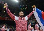 Siergiej Tietiuchin; Doświadczyliśmy serii prowokacji