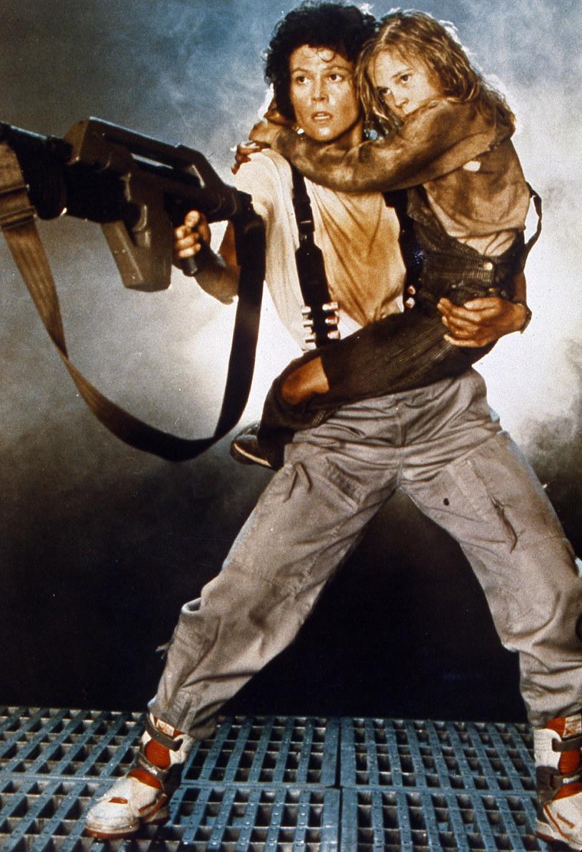 Sigourney Weaver jako Ellen Ripley /AKPA