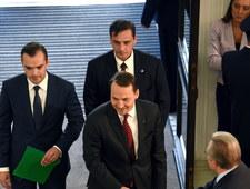 Sikorski marszałkiem Sejmu