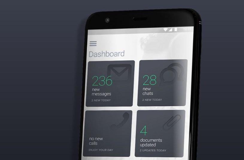 SikurPhone będzie kosztował 799 dolarów /materiały prasowe