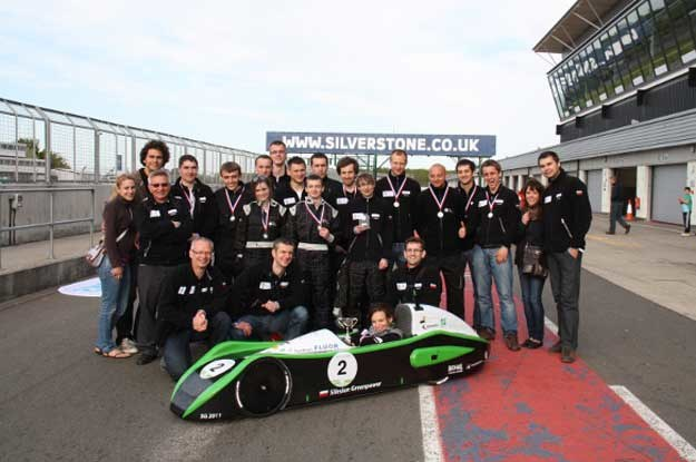 Silesian Greenpower Team /
