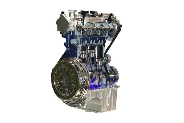 Silnik 1.0 EcoBoost /