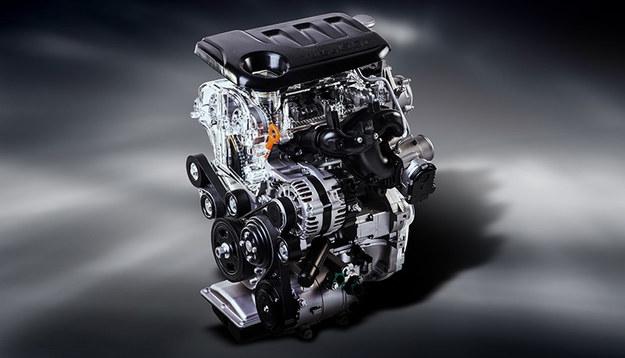 Silnik 1.0 T-GDI rozwija 120 KM i 172 Nm /Kia