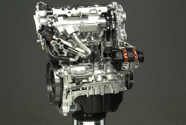 Silnik 1,3 multijet 16 V / kliknij /INTERIA.PL/PAP