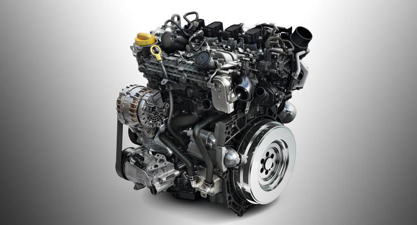 Silnik 1.3 TCe /