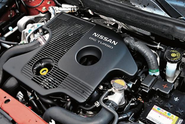 Silnik 1.6: nie jest przesadnie dobrze wyciszony, ale za to całkowicie bezawaryjny. /Motor
