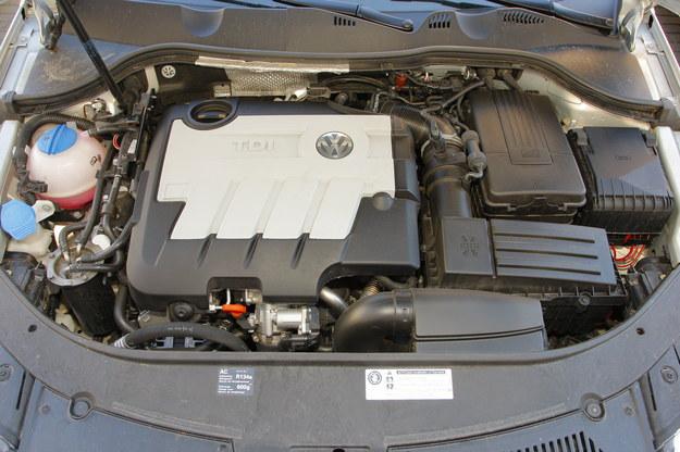 Silnik 2.0 TDI PD /Auto Moto