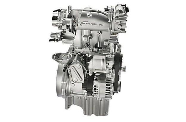 Silnik Fiata 0.9 TwinAir /