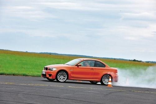 Silnik ma najlepsze osiągi w niepogodę /Motor