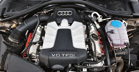 silnik podatny na tuning /Motor