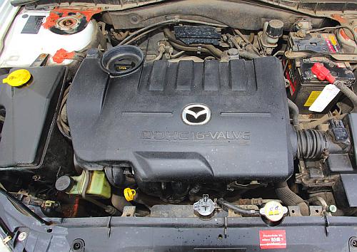 silnik /Motor