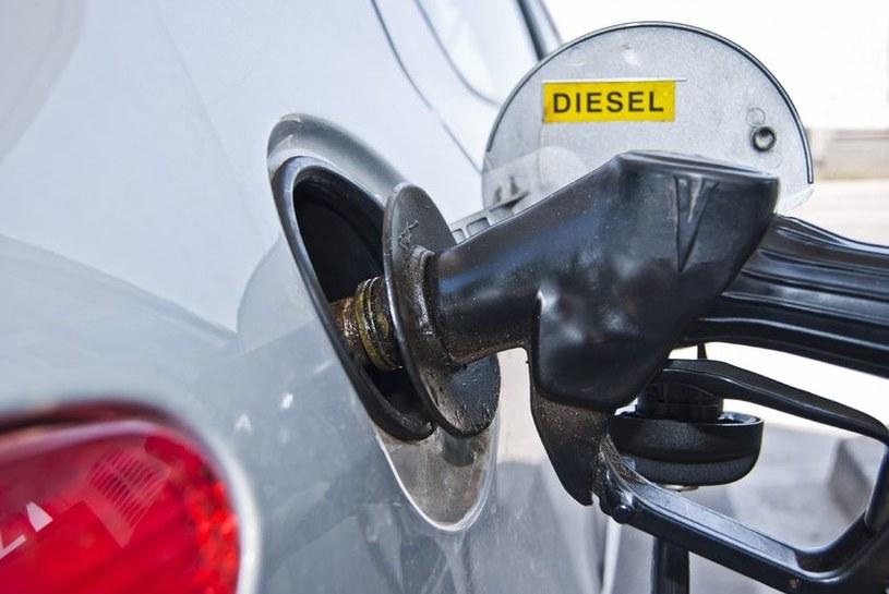 Silniki diesla emitują więcej szkodliwych substancji niż przypuszczano /123RF/PICSEL