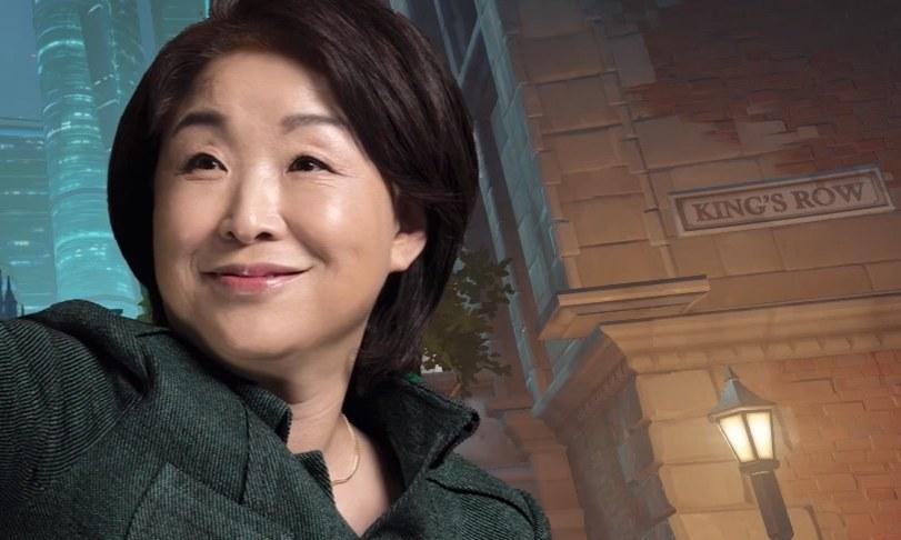 Sim Sang-Jung - fragment spotu wykorzystywanego podczas kampanii prezydenckiej - zamieszczonego w serwisie youtube.com/na kanale: 심상정 공식 유튜브 /materiały źródłowe