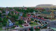 SimCity: EA oferuje rekompensatę w postaci jednej z ośmiu gier