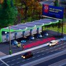 SimCity: Reklama... w formie darmowego DLC
