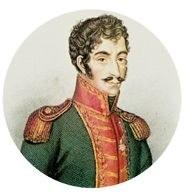 Simón Bolivar /Encyklopedia Internautica