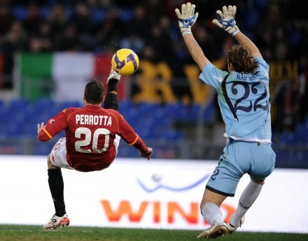 Simone Perrotta /AFP