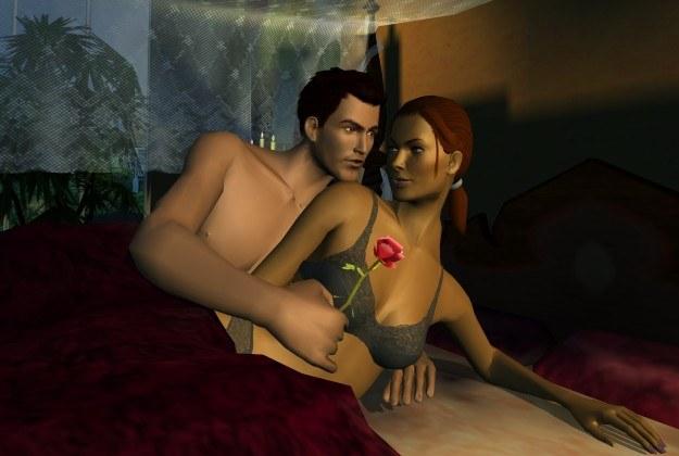 Singles to nic innego, jak niegrzeczna wersja Simsów dla dorosłych... /Informacja prasowa