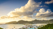 Sint Maarten. Karaibski raj na ziemi