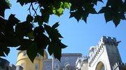Sintra – opowieść wakacyjna  numer 4, z Portugalii