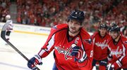 Siódme zwycięstwo z rzędu Canadiens, 900. punkt Owieczkina