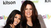 Siostry Kardashian  - lans w domu dla weteranów