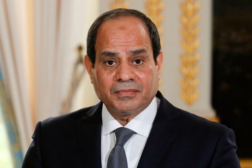 Sisi /AFP