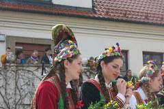 Siuda Baba - wielkanocny zwyczaj z Małopolski