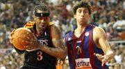Sixers pokonani w Barcelonie!