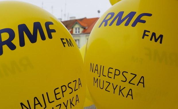 Skąd nadamy Twoje Miasto w Faktach RMF FM? Głosuj!