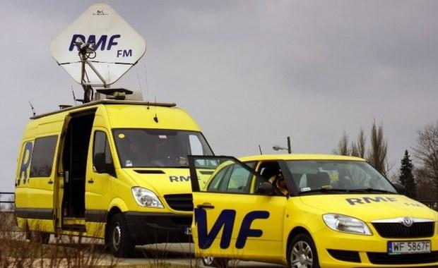 Skąd nadamy Twoje Miasto w Faktach RMF FM? Głosujcie!