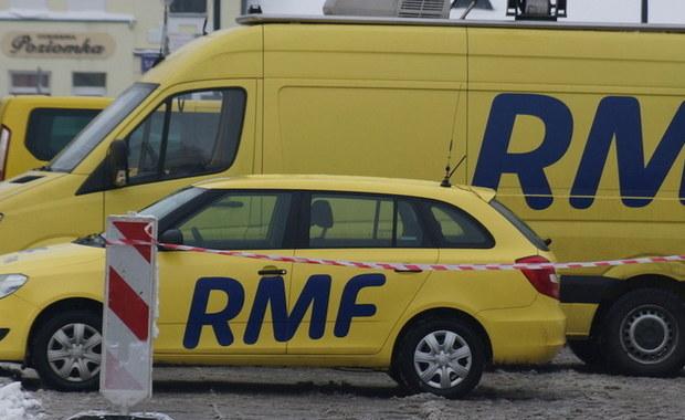 Skąd nadamy Twoje Miasto w Faktach RMF FM? Zagłosuj!
