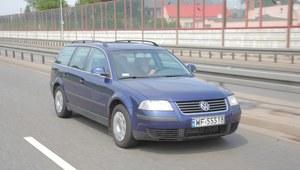 Skąd się bierze fenomen używanego VW Passata?