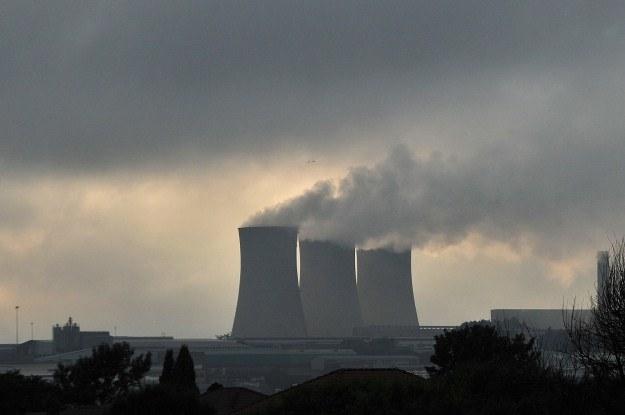 Skąd się bierze prąd w gniazdku? /AFP