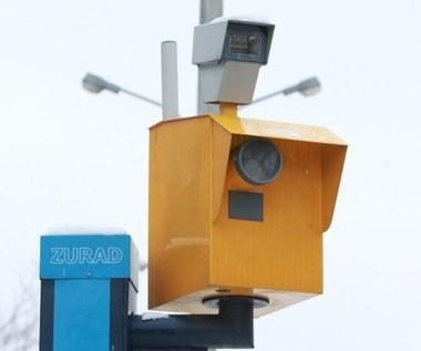 Skandal! Nowe fotoradary niezgodne z prawem!