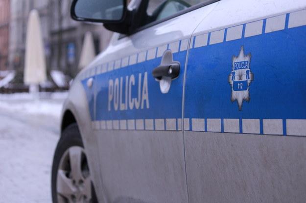 Skandal w Komendzie Głównej Policji /RMF