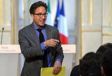 Skandal we Francji. Doradca prezydenta brał pieniądze od producentów leków