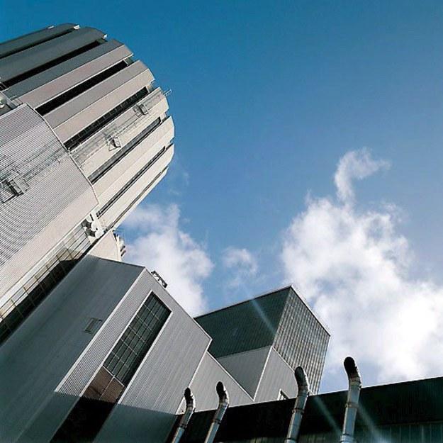 Skandal wokół elektrowni atomowej
