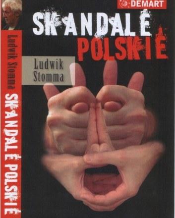 Skandale polskie /materiały prasowe